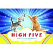 High Five! Notecards by Chronicle Books