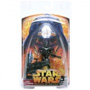 Star Wars: Revenge of the Sith Utapau Shadow Trooper (Super-Articulated) Action Figure