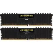 Memorie Corsair Vengeance LPX 16GB 2x 8GB DDR4 3200MHz CL16 neagra