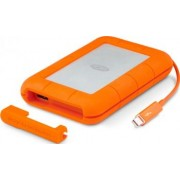 HDD Extern LaCie Rugged Thunderbolt 1TB USB 3.0 5400 RPM 64 MB