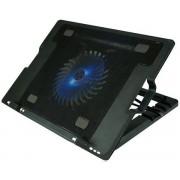 """Cooler Laptop VAKOSS LF-1860AL 17"""" (Negru)"""