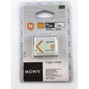 SONY NP-BN1 NP BN1 BATTERY FOR SONY CYBERSHOT DIGITAL CAMERAS WITH WARRANTY