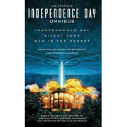 Complete Independence Day Omnibus by Stephen Molstad