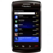 SMARTPHONE EXECUTIVO BLACKBERRY Desbloqueado Câmera 3.2MP, Bluetooth, Wi-Fi, 3G,Touch Screen, GPS, Media Player