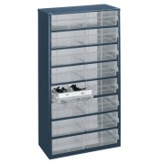 Raaco 137423 Mobile 1216-04 con 16 cassetti