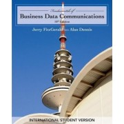 Fundamentals of Business Data Communications by Jerry Fitzgerald