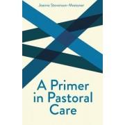 A Primer in Pastoral Care by Jeanne Stevenson Moessner