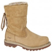 Caterpillar Bruiser Scrunch - Stiefel