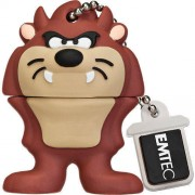 Memorie USB Emtec ECMMD8GL103GB Taz Gift Box L103 8GB USB 2.0 Brown