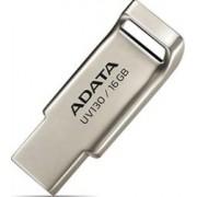 USB Flash Drive AData DASHDRIVE Value UV130 USB 2.0 16GB Golden