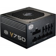 Cooler Master V750 750W ATX Zwart power supply unit