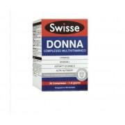 Swisse Donna Complesso Multivitaminico 30 Compresse