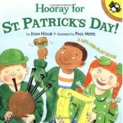 Hooray for St. Patrick's Day! - Joan Holub