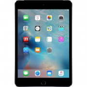 Tableta Apple iPad Mini 4 128GB 4G Space Gray