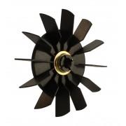Ventilator, motor 600W Reber