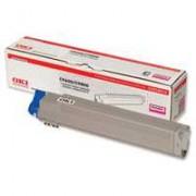 Oki C9600/C9800 Toner Cartridge Magenta 42918914 42918914
