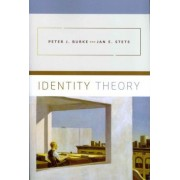Identity Theory by Peter J. Burke