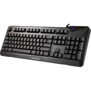 Tastatura Mecanica Gaming Tesoro Durandal G1N Cherry MX Blue