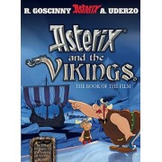 Asterix and the Vikings by Rene Goscinny