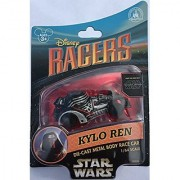 Star Wars The Force Awakens Kylo Ren Racers Die Cast 1/64-Limited Disney Park Exclusive