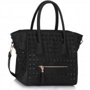 Kabelka LS fashion LS00288 - černá