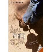 A Small White Scar by K A Nuzum