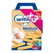 Mellin Baby forno - Kit risparmio 3x MiniGrix - KIT_3X_Confezione da 180 g ℮