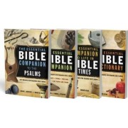 Essential Bible Reference Collection by Brian Webster