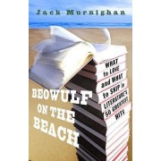 Beowulf on the Beach by Jack Murnighan