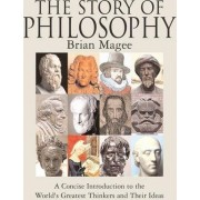 Story of Philosophy by Magee Brian