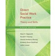 Direct Social Work Practice by Glenda Dewberry Rooney