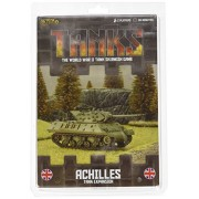 Tanks British Achilles Tank Expansion