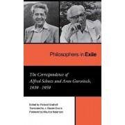 Philosophers in Exile by Richard Grathoff