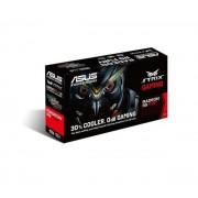 Carte graphique Radeon R9 Fury STRIX-R9FURY-DC3-4G 4Go HDMI/Tri DisplayPort