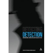Detecting Detection by Deborah Shaller