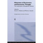 Historians of Economics and Economic Thought by Steven G. Medema