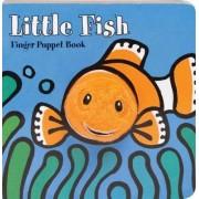 Little Fish by Klaartje van der Put