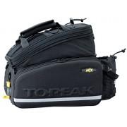 Topeak MTX Trunk Bag DX - Bolsa bicicleta - negro 2016
