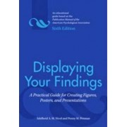 Displaying Your Findings by Adelheid A. M. Nicol