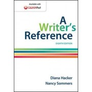 A Writer's Reference by University Diana Hacker