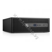 Компютър HP ProDesk 400 G3 SFF X9D28EA, p/n X9D28EA - Настолен компютър HP