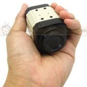 Mini HD 960H Sony Effio-E 700TVL Security Bullet Video Box CCTV Camera
