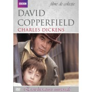 David Copperfield:Alun Armstrong,Thelma Barlow,Michael Elphick - David Copperfield (DVD)