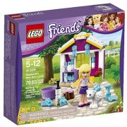 LEGO Friends 41029 Stephanies New Born Lamb