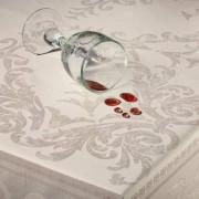 """Tischwäsche """"Shabby-Chic"""", Natur - Servietten, 6er-Set (ohne Teflon-Ausrüst.), 47 x 47 cm"""