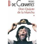 Don Quijote de la Mancha vol.1+2 - Miguel de Cervantes