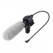 Sony ECM-CG60 Shotgun microfono ECMCG60.SYH
