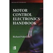 Motor Control Electronics Handbook by Richard Valentine