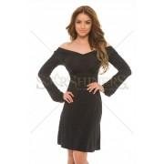 Rochie MissQ Lovely Lust Black