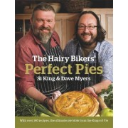 The Hairy Bikers' Perfect Pies by Dave Myers